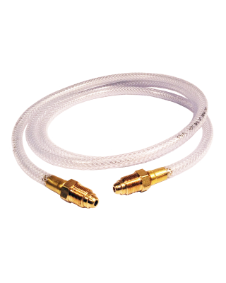 Therm-x 258-H6 Six Foot Hose Assembly