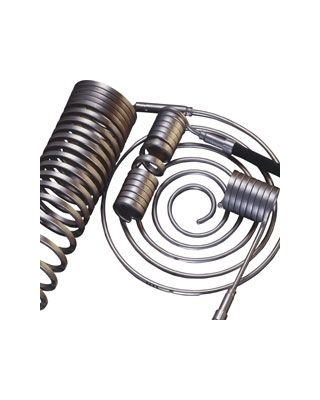 WATLOW COIL AND CABLE HEATERS