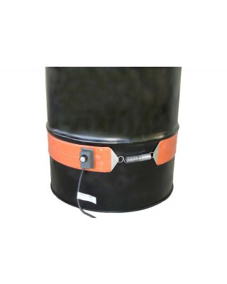 Briskheat CSA Approved Extra Heavy-Duty Drum Heater and Pail Heater