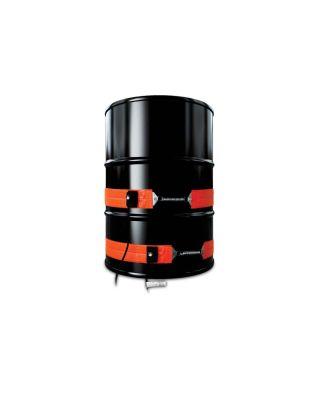 Briskheat Heavy-Duty Drum Heater and Pail Heater - Celsius Display