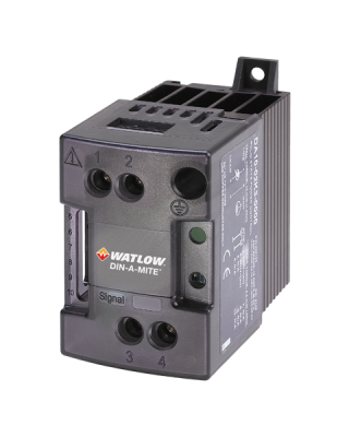 Watlow Din-A-Mite A power controller