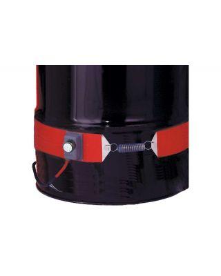BriskHeat Silicone Rubber Drum/Pail Heaters (ECONO)