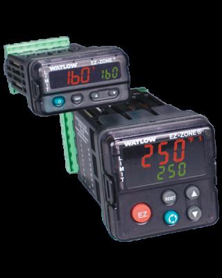 Watlow EZ-Zone PM Express Limit Controller