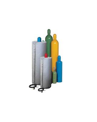 Briskheat Gas Cylinder Warmer - Ordinary Locations  (GCW Series)