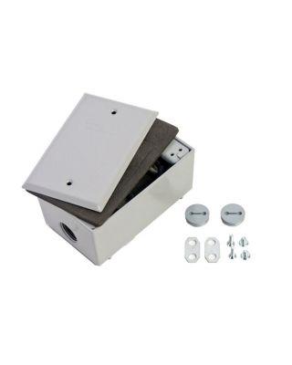 Briskheat  JBM075 Junction Boxes