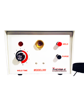 Therm-x Model 300 Welder with Holder