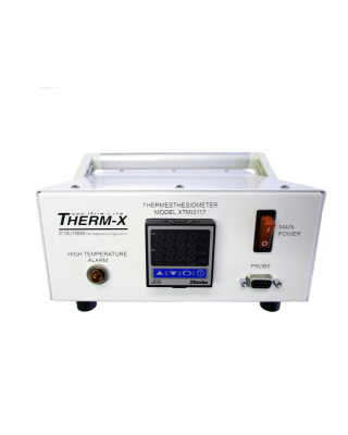 Therm-x Thermesthesiometer Kit w/o Calibration
