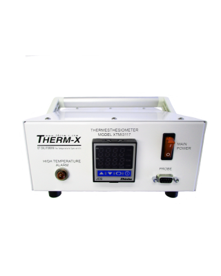 Therm-x Thermesthesiometer Kit with ISO 17025 Calibration Certificate