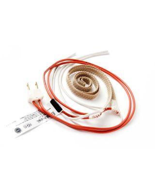 Briskheat RH Plastic Bending Strip Heater