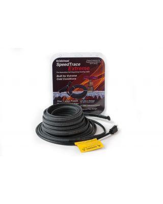 Briskheat SpeedTrace Extreme Self-Regulating Heating Cable