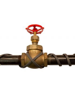 Briskheat SpeedTrace Self-Regulating Heating Cable