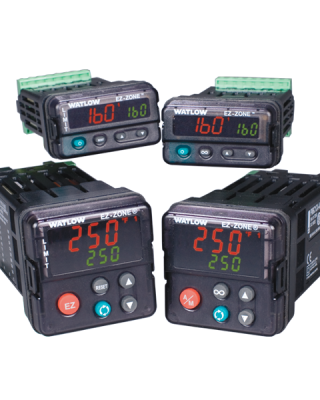 Watlow PID EZ-Zone PM Express Controller