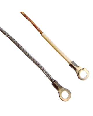 Watlow Ring Terminal Thermocouples for Surface Sensing