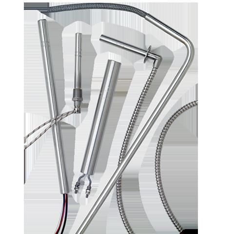 Watlow FIREROD Cartridge Heater N4A17
