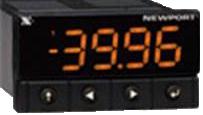 Newport Electronics Pt32-330 Controller