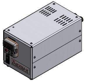 Therm-x PCU-4045-1280