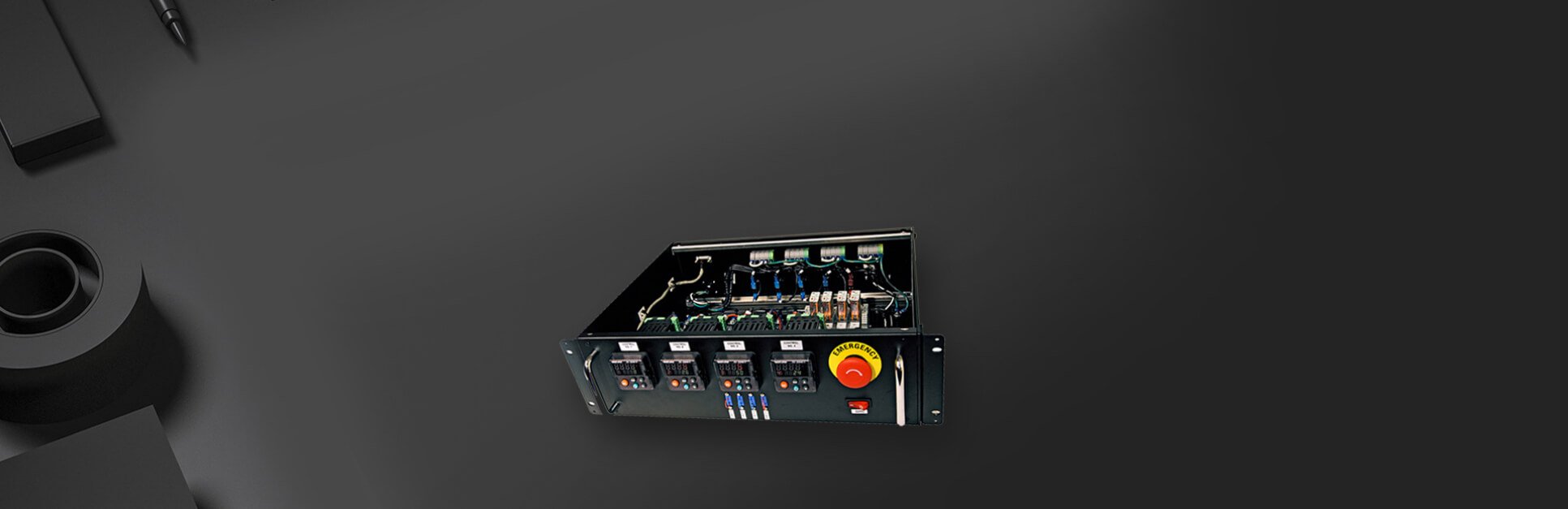 Control Systems - Vertically Integrated Solutions