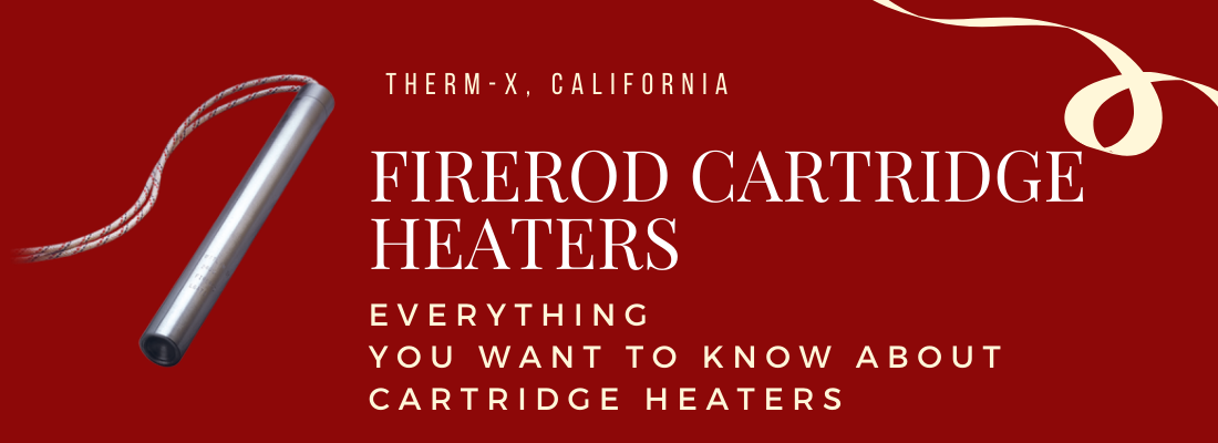 Everything You Want to Know About Cartridge Heaters