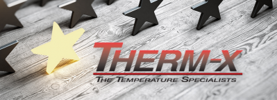 Therm-x Receives Applied Materials 2020 Supplier Excellence Award!