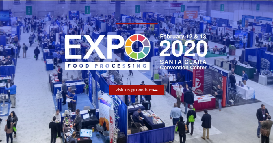 Therm-x Set to Exhibit Effective Thermal Solutions at Food Processing Expo 2020