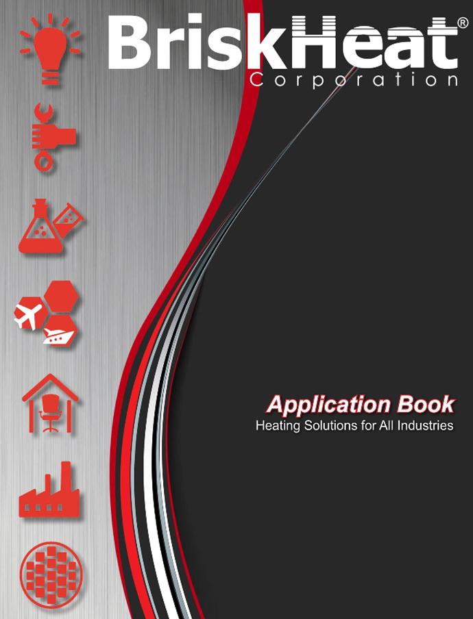 BriskHeat Application Book