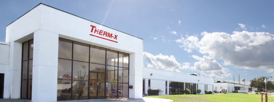 Therm-x california