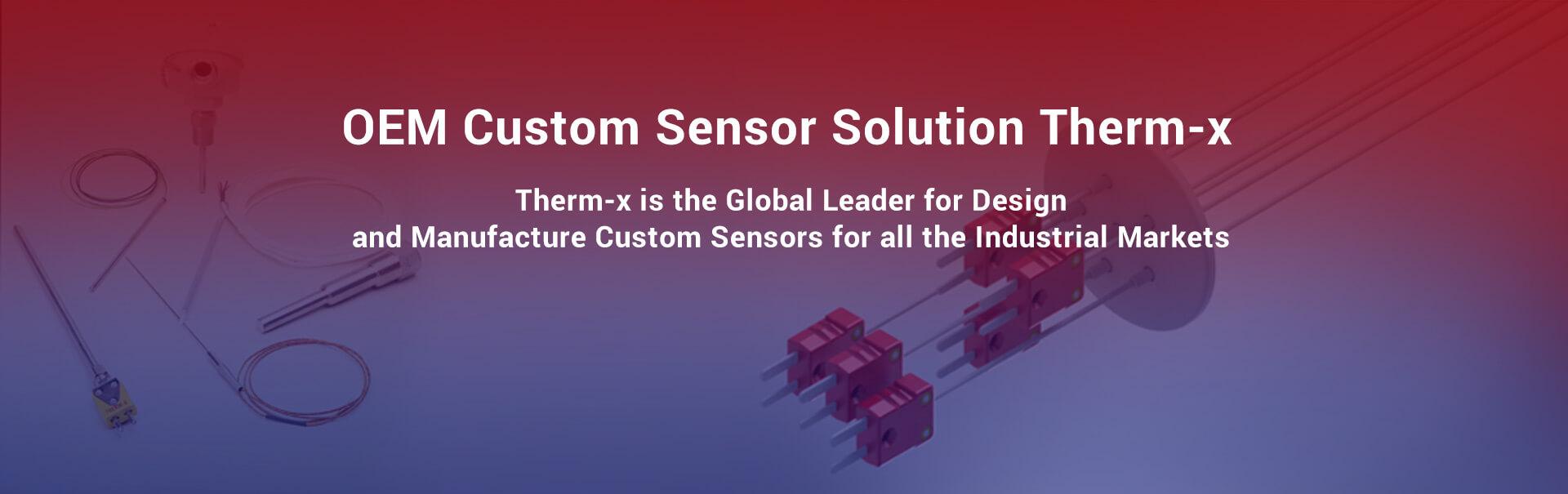 Sensor Applications