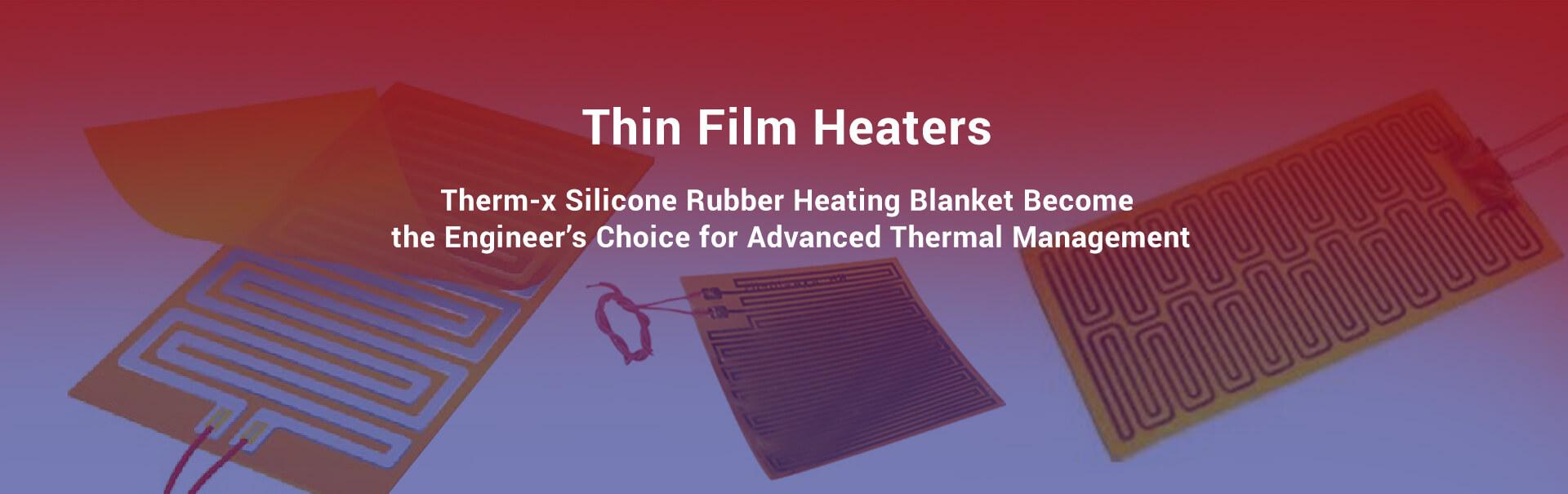 Thin Film Heaters